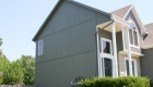 Exterior Painting and Trim - Leawood, KS