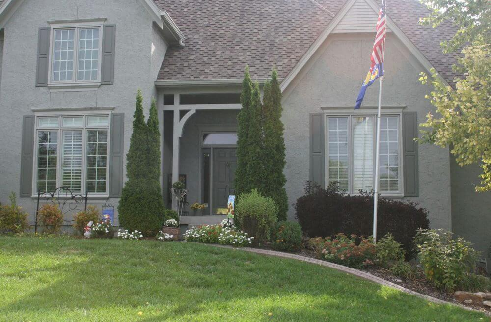 Exterior Painting - North Kansas City - Stack Painting | House ...