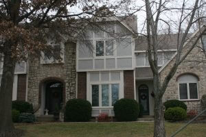 Exterior Painting - Overland Park
